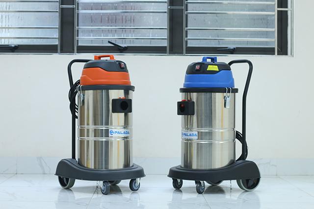 2 màu máy hút bụi đa năng Palada PD40A-1