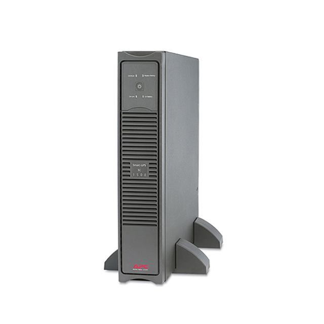 Bộ lưu điện UPS APC SC1500I – 1500VA