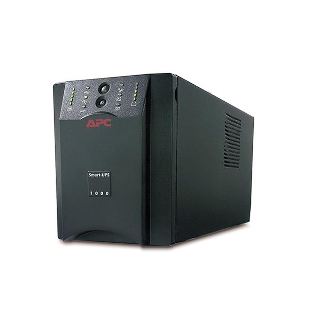 Bộ lưu điện UPS APC SUA1000RMI2U – 1000VA