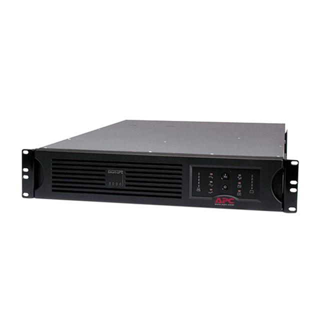 Bộ lưu điện UPS APC SUA3000RMI2U – 3000VA