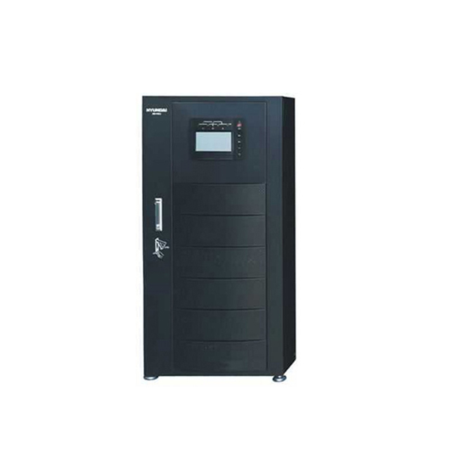 Bộ lưu điện UPS Hyundai HD-10K3 (10KVA; 8KW)