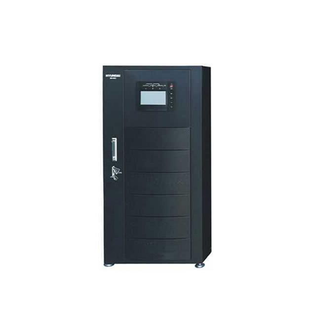 Bộ lưu điện UPS Hyundai HD-80K3 (64Kw)