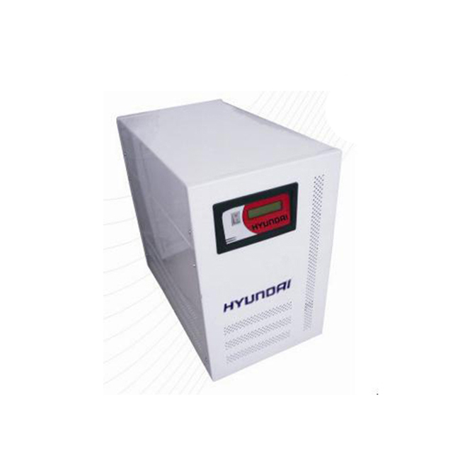 Bộ lưu điện UPS Hyundai HDi-8K1 (8KVA; 6.4KW)