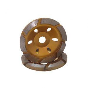 Đĩa mài nền bê tông Cup Wheel