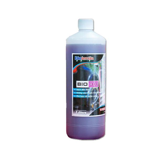 Dung dịch rửa xe không chạm Ekokemika BIO 30 – can 1L
