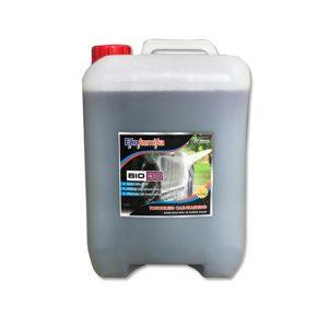Dung dịch rửa xe không chạm Ekokemika BIO 30 - can 20L
