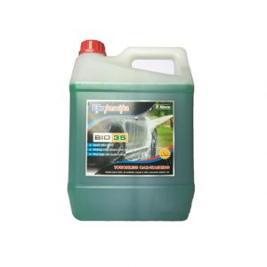 Dung dịch rửa xe không chạm Ekokemika BIO 35 - can 5L