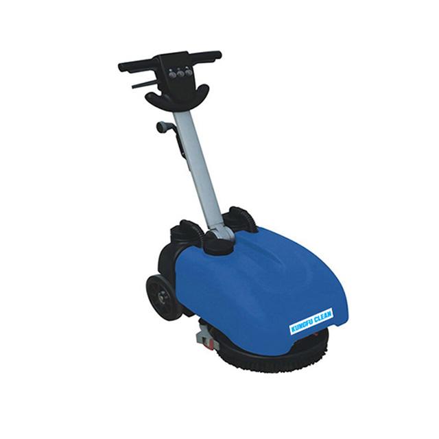 Máy chà sàn liên hợp mini Kungfu Clean K201