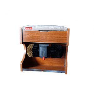Máy đánh giày gia đình tự động KUMISAI XDB3