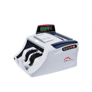 Máy đếm tiền Silicon MC-8000