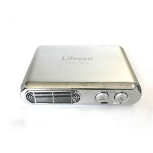 Máy lọc không khí và khử mùi trên ôtô Lifepro L338-OT