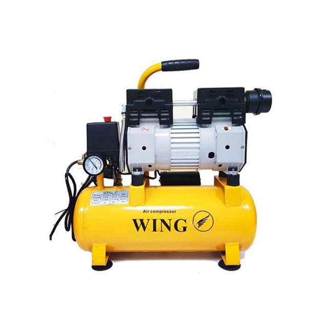 Máy nén khí không dầu giảm âm Wing TW-OF550-9L