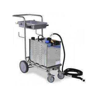 Máy rửa hơi nước nóng IPC SG-50S 5010 M (1 pha)