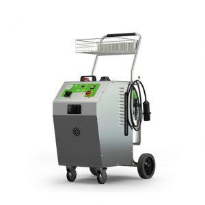 Máy rửa hơi nước nóng IPC SG-55S 8025 T (3 pha)