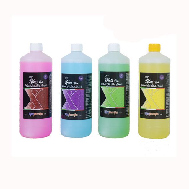 Nước rửa kính Ekokemika Xglass can 1L
