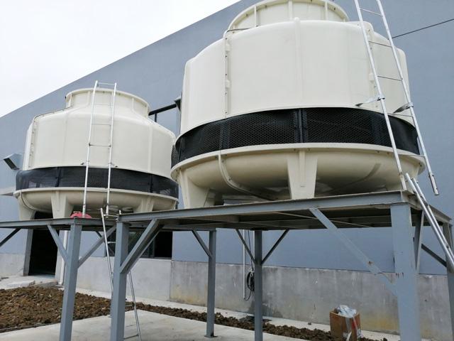 Tháp giải nhiệt nước Kumisai KMS 175RT