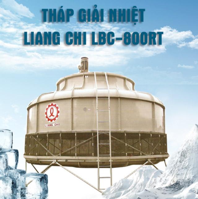 Tháp hạ nhiệt Liang Chi LBC-800RT