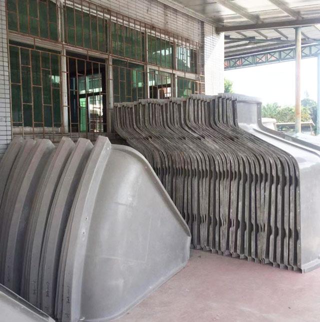Tháp tản nhiệt nước Kumisai KMS 150RT