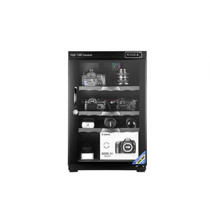 Tủ chống ẩm Dry-Cabi DHC 080