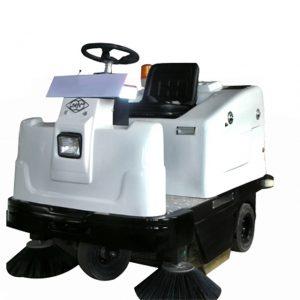 Xe quét rác công nghiệp Palada PD 1300