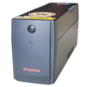 Bộ lưu điện UPS Santak BLAZER 600E