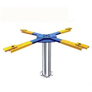 Cầu nâng 1 trụ chữ X