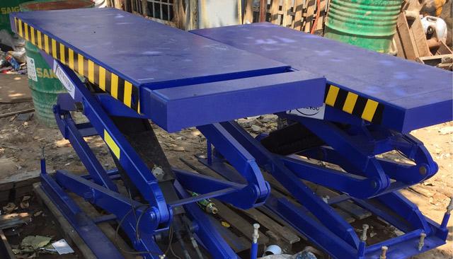 Cầu nâng cắt kéo Autolift ATF-733