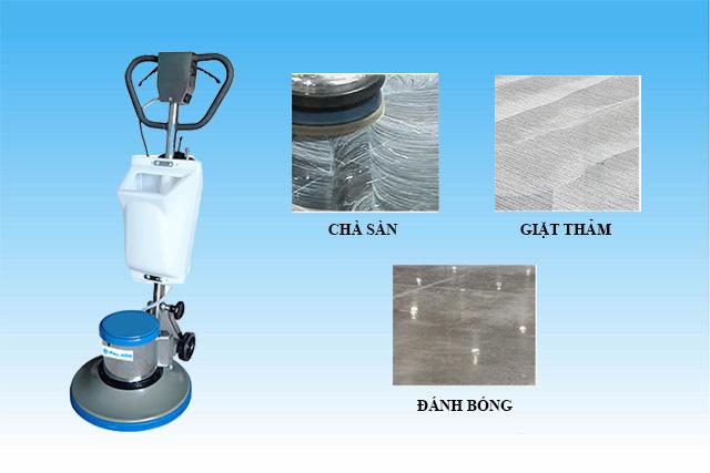 Palada KF88 - Tính năng đa dạng đem lại hiệu quả vệ sinh cao