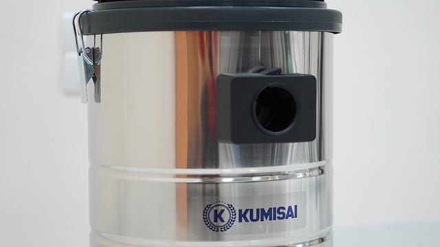 Máy hút bụi công nghiệp Kumisai PD40A