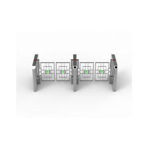 Cổng tự động Swing Gate TC-BZ307