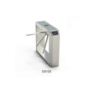 Cổng xoay 3 càng - Tripod Turnstile DS103