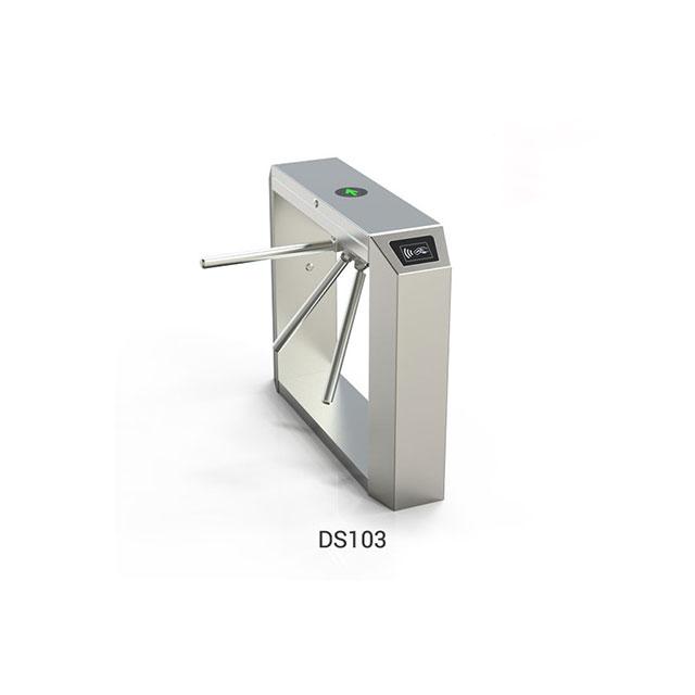 Cổng xoay 3 càng – Tripod Turnstile DS103