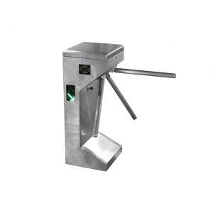 Cổng xoay bán tự động XFT - 01