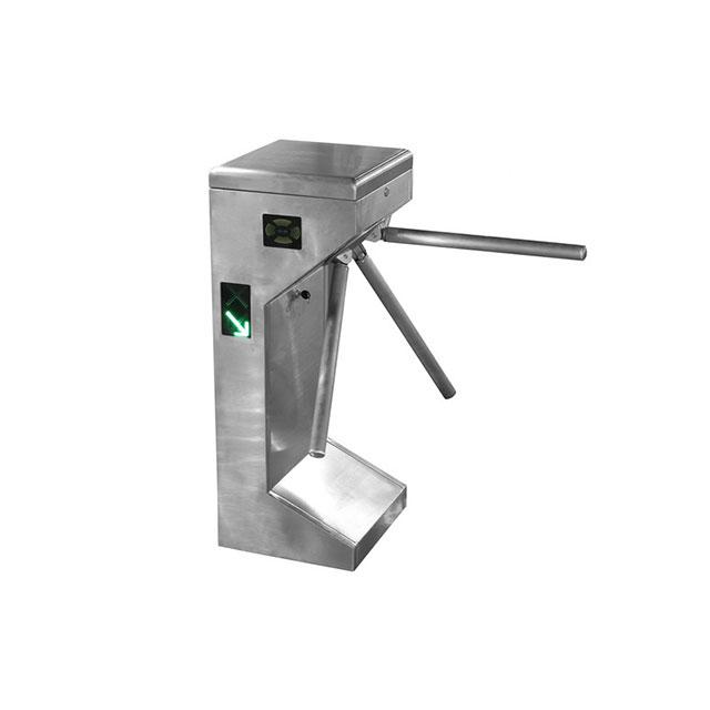 Cổng xoay bán tự động XFT – 01