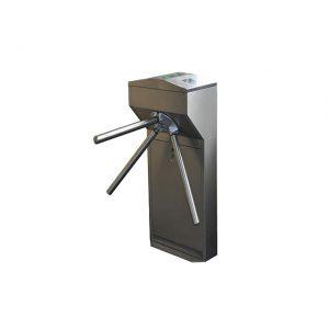 Cổng xoay bán tự động XFT-02