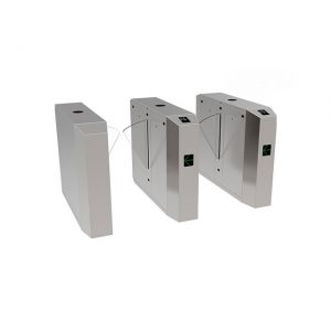 Cửa Flap Barie tự động cửa kính cường lực AFG 240-Double Flap
