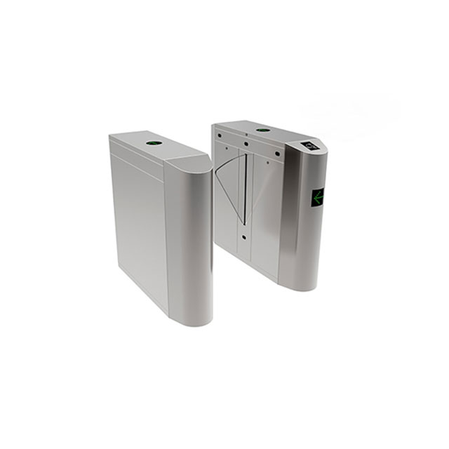 Cửa Plap Gate tự động cửa kính cường lực AFG 240-Single