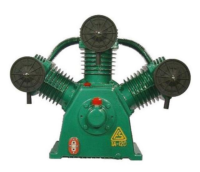 Đầu máy nén khí Fusheng