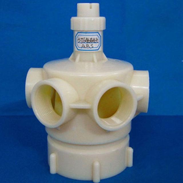 Đầu phun nhựa tháp giải nhiệt