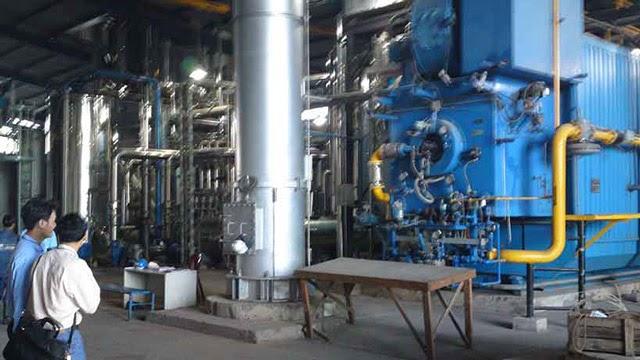 Lưu ý khi sử dụng hóa chất xử lý nước cho tháp làm mát