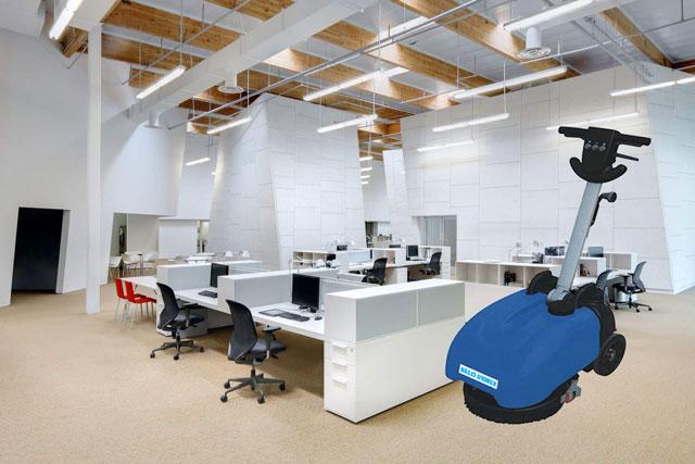 Điều cần biết khi sử dụng thiết bị chà sàn liên hợp Kungfu Clean