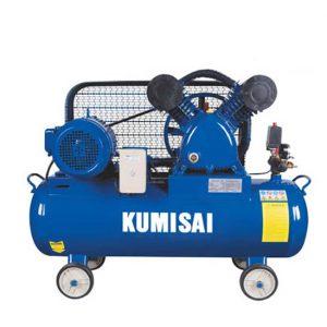 Máy bơm khí nén Kumisai KMS-55200