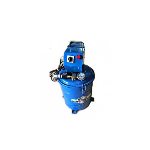 Máy bơm mỡ điện Kocu 40l K6040