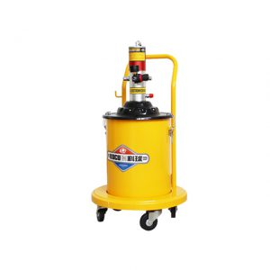 Máy bơm mỡ khí nén Kocu GZ-10 (20 lít)