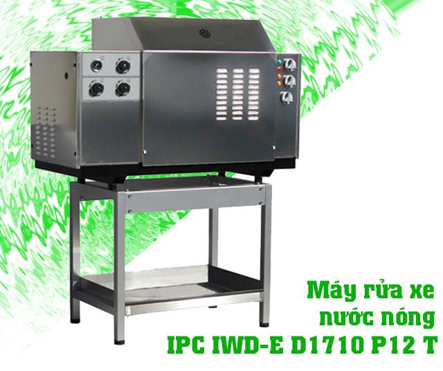 Máy bơm rửa xe IPC IWD-E D1710 P12 T