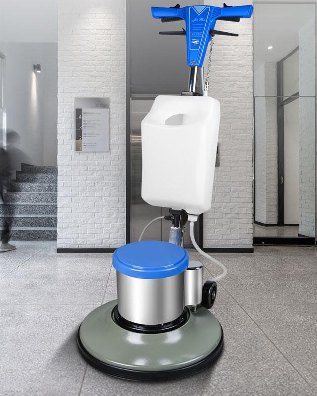 máy chà sàn công nghiệp Supper Clean HC522 2