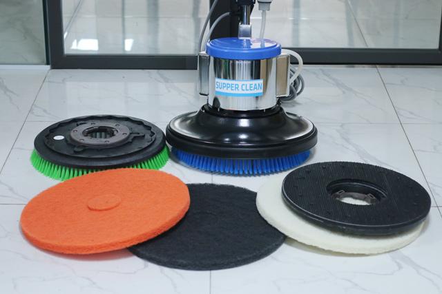 máy chà sàn công nghiệp Supper Clean HC522 5