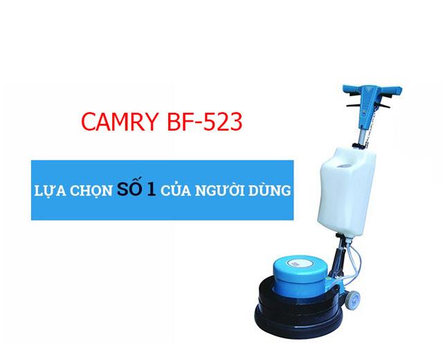 Model chà sàn đa năng Camry BF-523