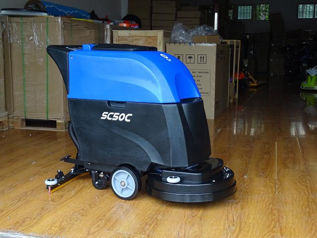 Máy chà sàn liên hợp Supper Clean SC-50C-3