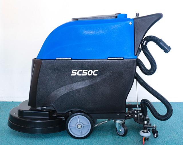 Máy chà sàn liên hợp Supper Clean SC-50C-6